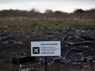 Oekraïne houdt Rusland verantwoordelijk voor aanval op MH17