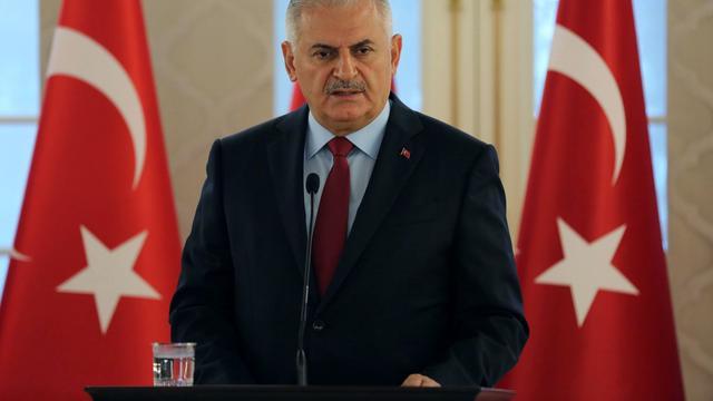 'Turkije opent crisiscentra voor fouten in onderzoek naar coupplegers'
