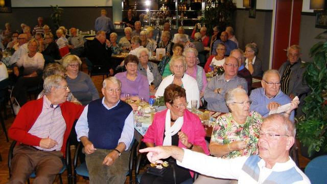 Collectief Belangenbehartiging Senioren Moerdijk opgericht
