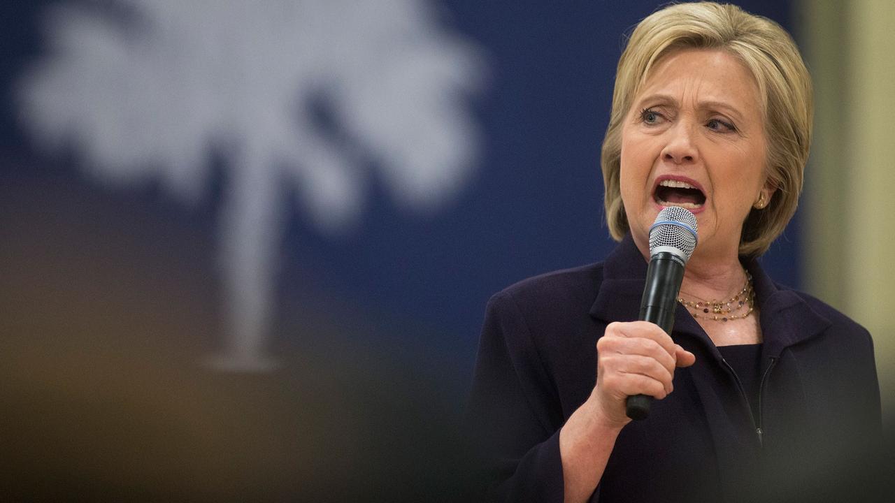 Clinton eist winst op bij 'Super Tuesday'