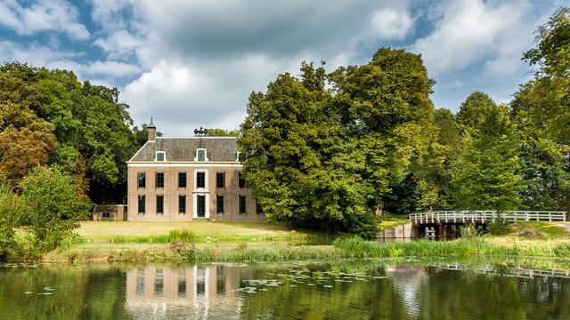 Nieuwe kansen voor Museum Oud Amelisweerd en andere culturele instellingen