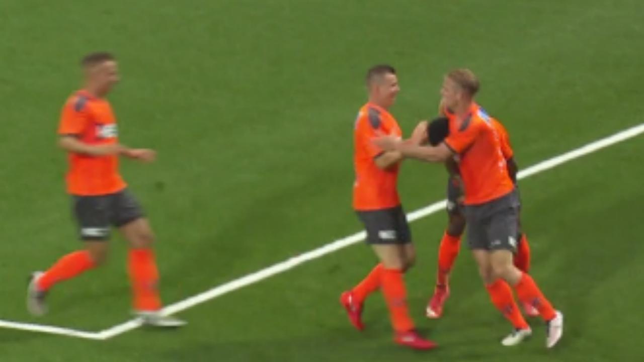 Samenvatting FC Volendam-Telstar
