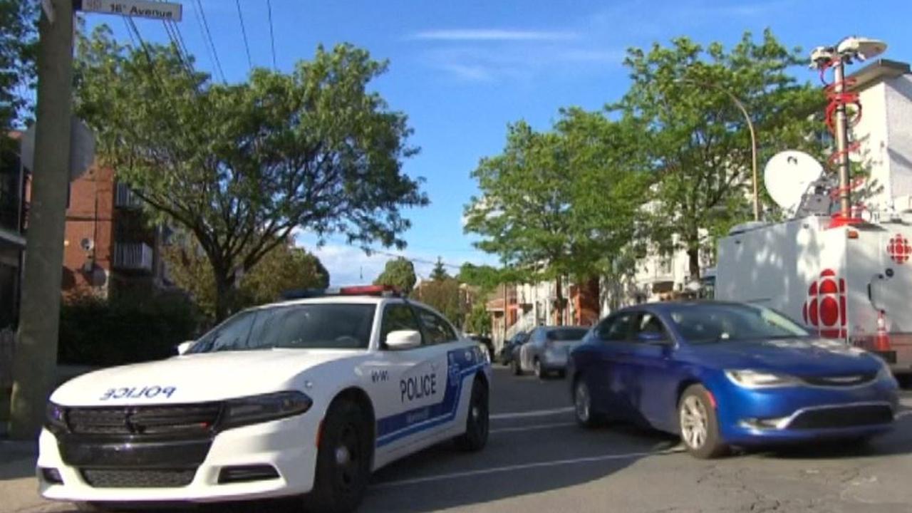 Politie doorzoekt huis verdachte steekincident op vliegveld Michigan