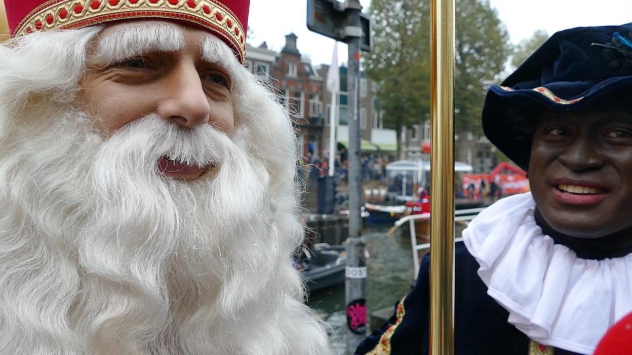 Sinterklaasintocht Utrecht