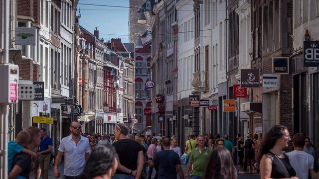 Nederlandse economie groeit met 3,4 procent op jaarbasis