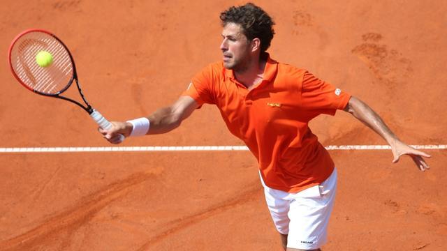 Haase en De Bakker kopmannen tegen Rusland in Davis Cup