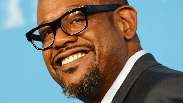 Forest Whitaker krijgt rol in superheldenfilm Black Panther