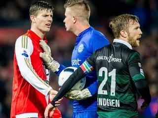 KNVB-bekerfinale tegen FC Utrecht niet in gevaar voor 27-jarige aanvaller