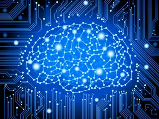 Deep learning staat aan de basis van machine learning