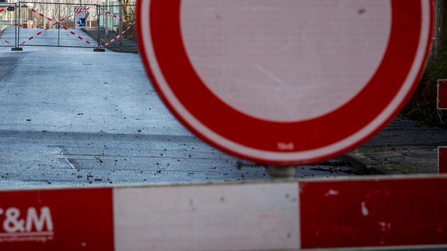 Hefbrug Gouwesluis enkele dagen dicht