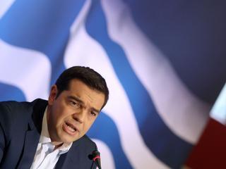 'Terugbetaling toont aan dat Griekenland een betrouwbare contractpartner is'