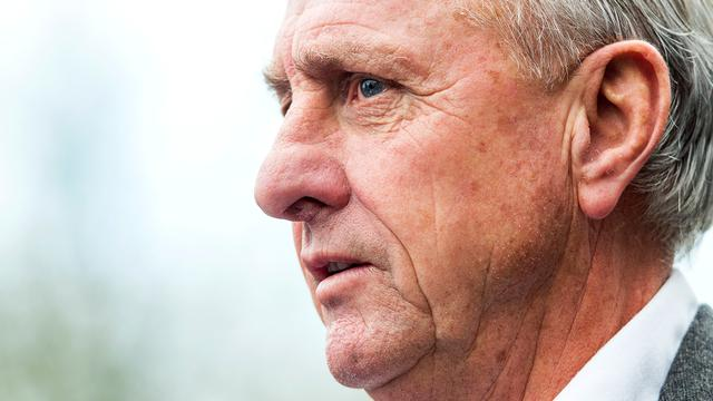 Documentaire over Johan Cruijff opnieuw in bioscopen