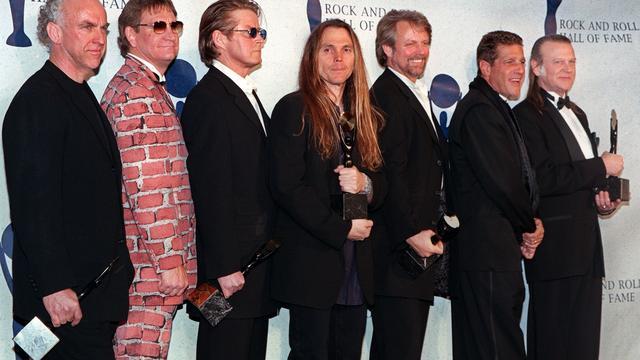 'Voormalig Eagles-bassist heeft hulp nodig door verslaving'