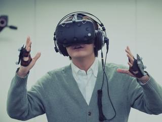Onderzoekers vinden oplossing voor virtual reality sickness