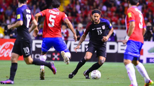 Verenigde Staten lijdt zwaarste nederlaag in WK-kwalificatie sinds 1980