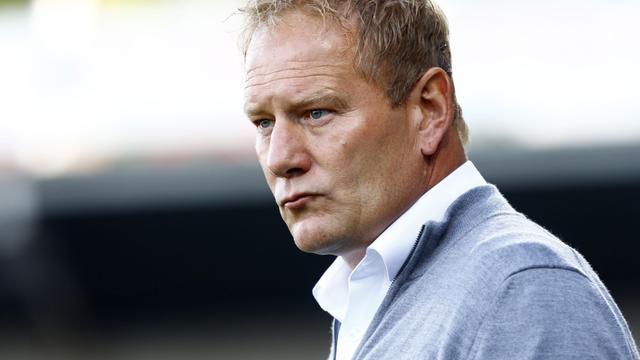 De Jonge wordt assistent van Verbeek bij VfL Bochum
