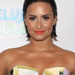 Demi Lovato moet hard werken voor 'mooi lichaam'