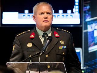 Defensie-hackers moeten de troepen in het veld gaan ondersteunen