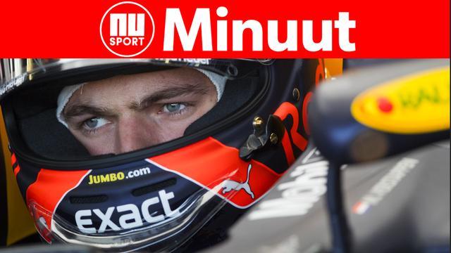 Vooruitblik: Max maakt zich op voor Monaco en bescheiden feest Manchester