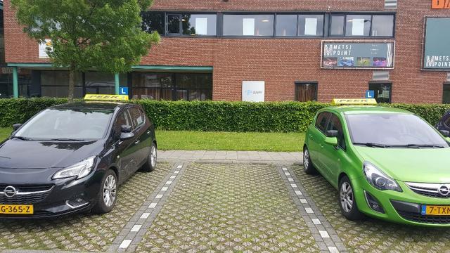 Roosendaal houdt toch CBR-examencentrum