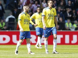 Friezen gaan met 6-2 onderuit bij PSV