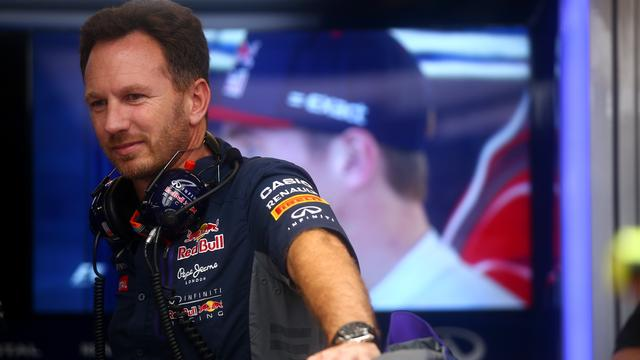 Red Bull-baas Horner complimenteert Verstappen met 'fantastische race'