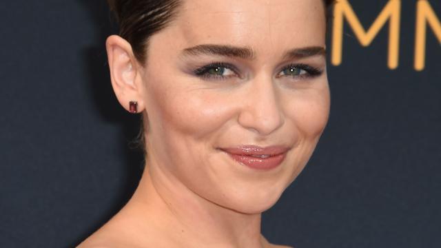 Emilia Clarke toegevoegd aan cast Han Solo-film