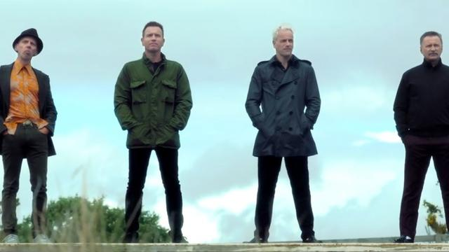 Teaser trailer - T2: Trainspotting