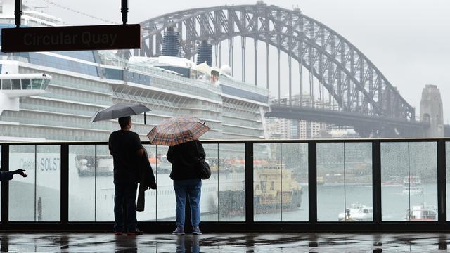 Australië evenaart economisch groeirecord Nederland