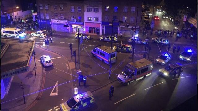 Verdachte aanslag op moslims in Londen vervolgd voor terroristische moord