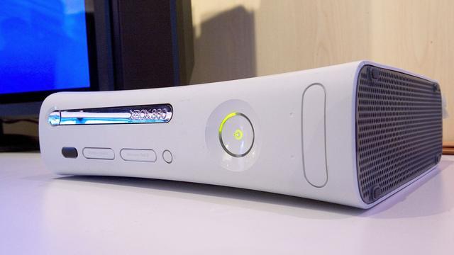 Microsoft stopt productie Xbox 360