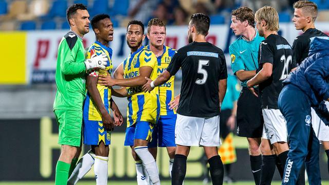 Bekijk de samenvatting van RKC Waalwijk-FC Eindhoven