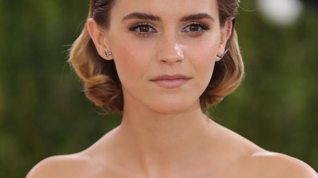 Actrice Emma Watson genoemd in Panama Papers