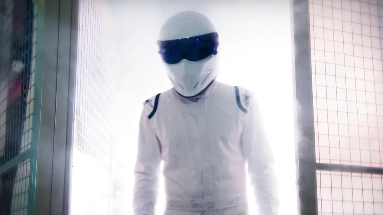Top Gear lanceert trailer voor nieuwe serie