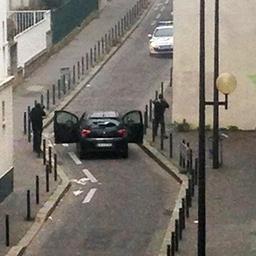 IS-strijder betrokken bij aanslag Charlie Hebdo gedood bij drone-aanval