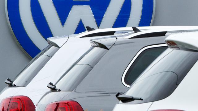 Miljardenclaim in Duitsland tegen Volkswagen om dieselschandaal
