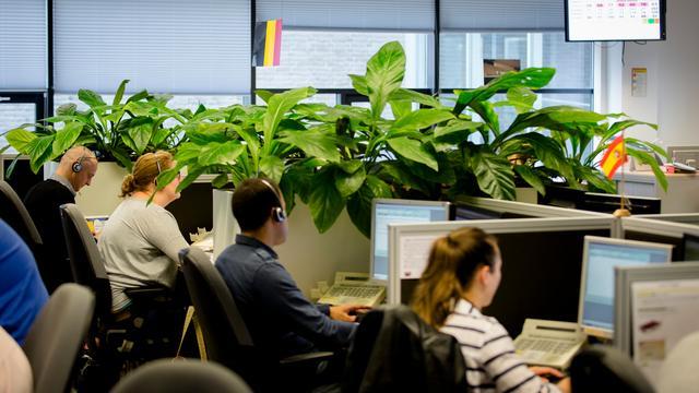 'Werkgevers worstelen met niet-opgenomen vrije dagen'