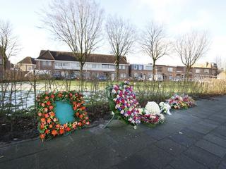 Het is de plek waar vrijdag 7 januari Bredanaar Peter van de Linde werd doodgeschoten door nog onbekende daders