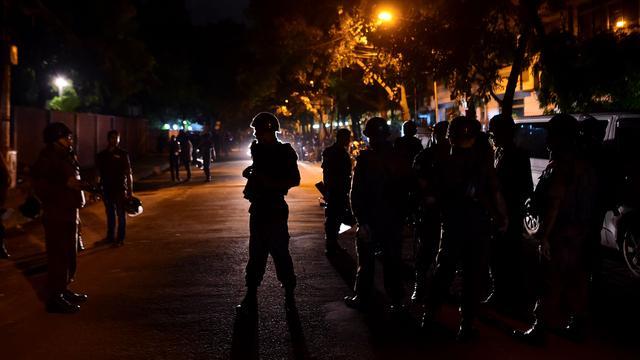 Doden en tientallen gewonden bij gijzeling in diplomatenwijk Bangladesh