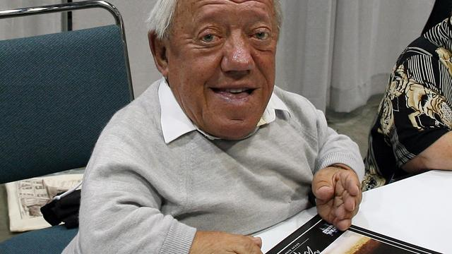 Star Wars-acteur Kenny Baker (83) overleden