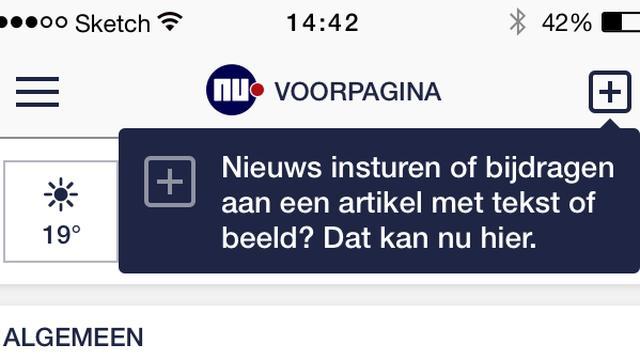 NU.nl zet in op lezersbijdragen met NUjij 2.0