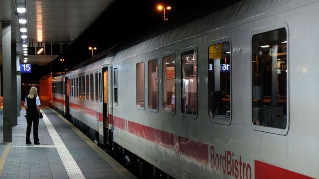 Eindhoven en Düsseldorf willen snelle treinverbinding