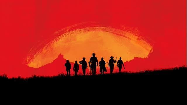 Rockstar plaatst artwork van mogelijk nieuwe Red Dead-game