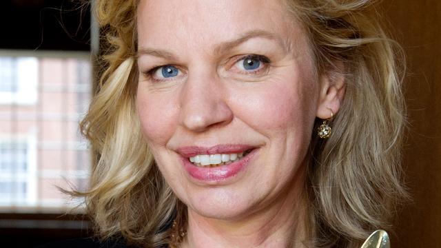 Amazon koopt vertaalrechten bestseller Annejet van der Zijl