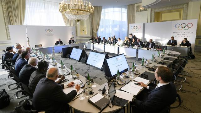 IOC geeft WADA opdracht nieuw dopingagentschap op te richten