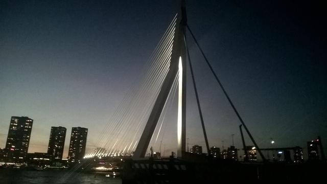 Podcast: Waarom Rotterdam zijn beveiligingslekken geheim wilde houden