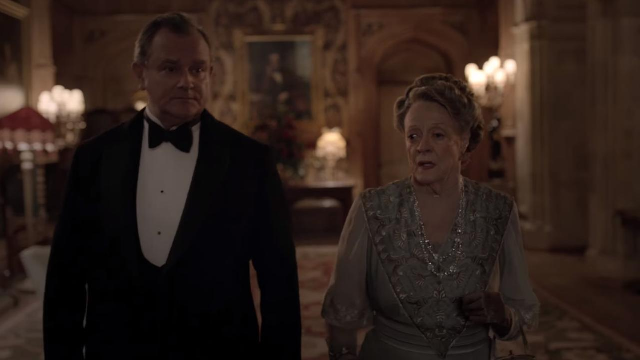 Trailer zesde seizoen Downton Abbey