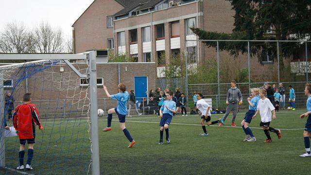 29e editie Scholentoernooi: 'Verloren met 0-1? Dan ben ik beter'