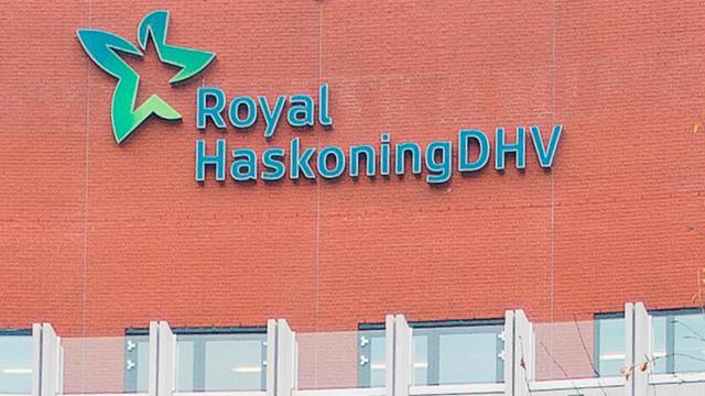 HaskoningDHV werkt mee aan Frans kanaal