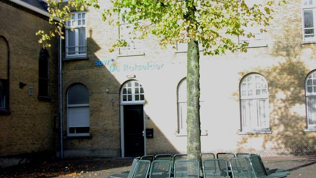 Dagbegeleiding voor ouderen in Wouw verhuist